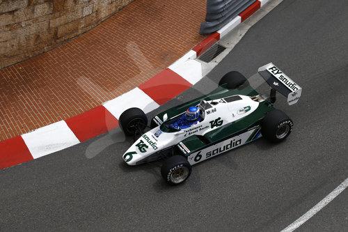 Motorsports: FIA Formula One World Championship 2018, Grand Prix of Monaco