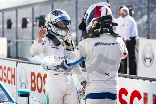 DTM Hockenheim II 2018