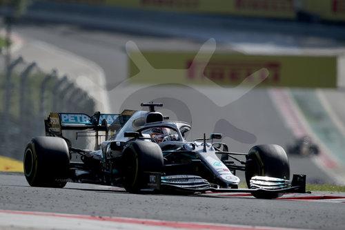 Motorsports: FIA Formula One World Championship 2019, Grand Prix of Hungary