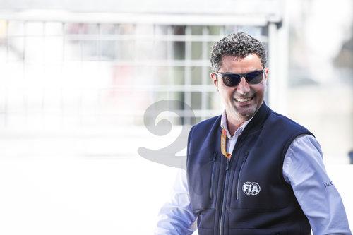 Motorsports: FIA Formula One World Championship 2019, Grand Prix of Japan