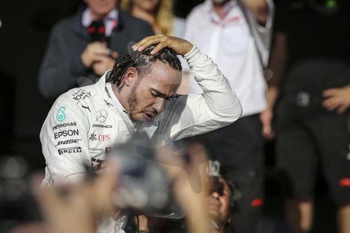 Motorsports: FIA Formula One World Championship 2019, Grand Prix of United States
