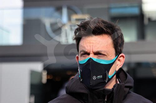 Motorsports: FIA Formula One World Championship 2020, Grand Prix of Turkey