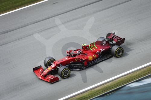 F1 Grand Prix of Spain